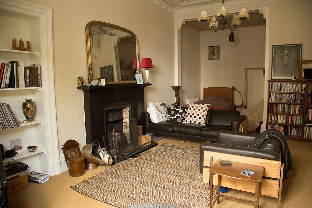 Cosy Central Flat Flats For Rent In Edinburgh Scotland United Kingdom