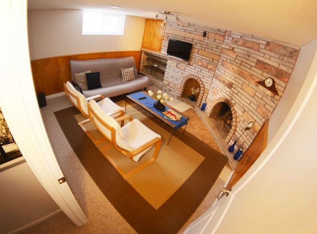 """Deluxe apartment, """"The North"""""""