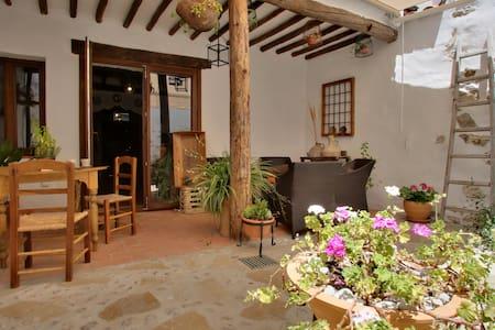 Casa  Los Abuelos - Grazalema