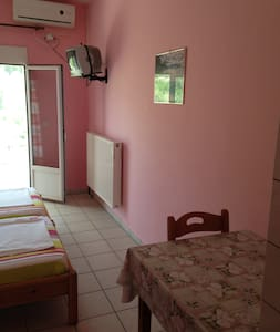 Cozy studio close to the beach - Sidari - Other