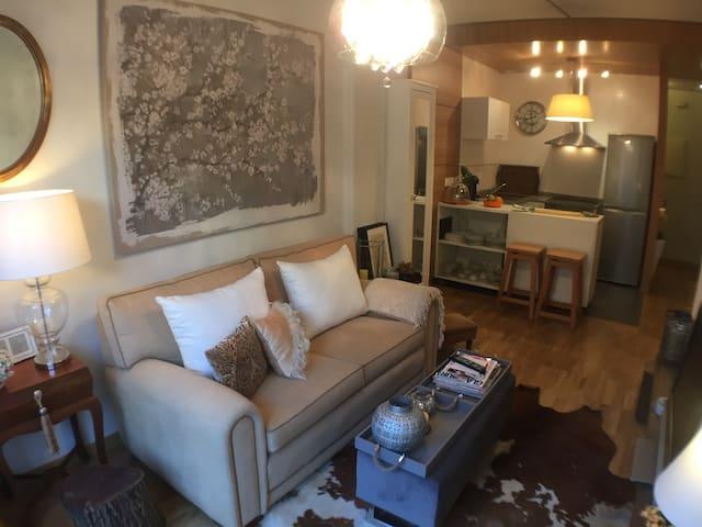 Apartamento de lujo en Pontevedra - Pontevedra - Apartment