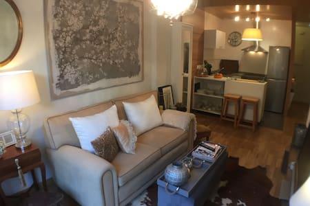 Apartamento de lujo en Pontevedra - Pontevedra - Huoneisto