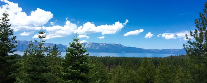 S.Lake Tahoe VIEWS, LOCATION!!!