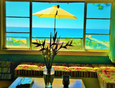 PIPELINE NORTH SHORE HI 2PAX @ $150 - Haleiwa - Casa