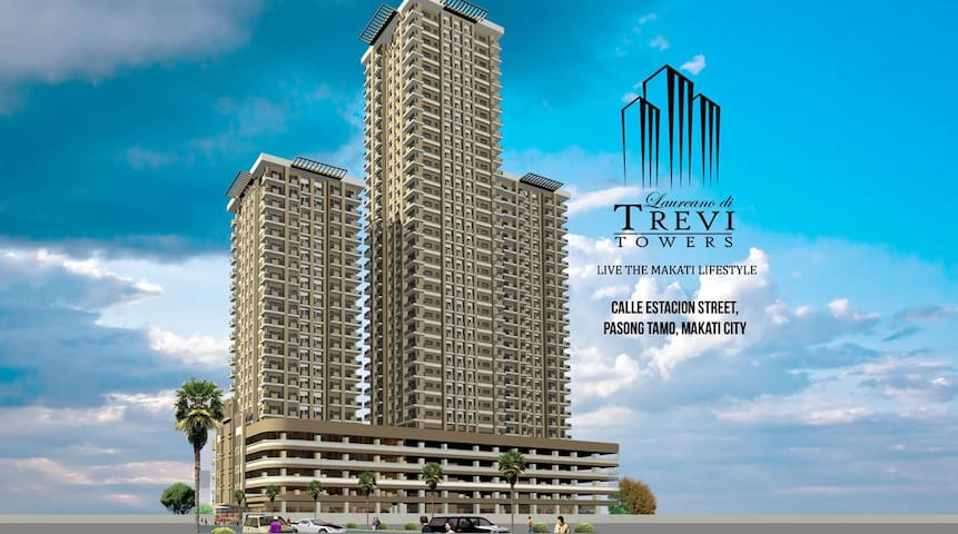 Makati Condominium - (3mos-2yrs) starting Jul'2020