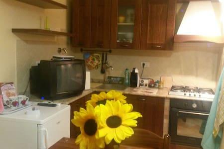 Mini appartamento a 5 min da Fano - San Costanzo