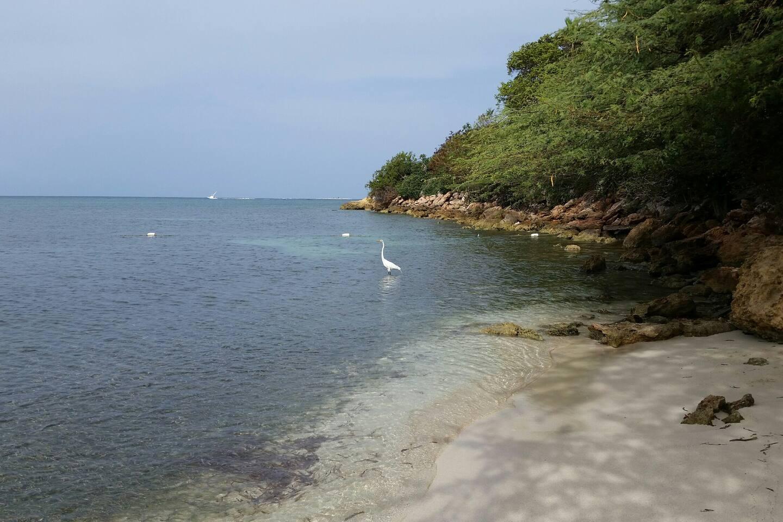 Playa Santa Caribbean