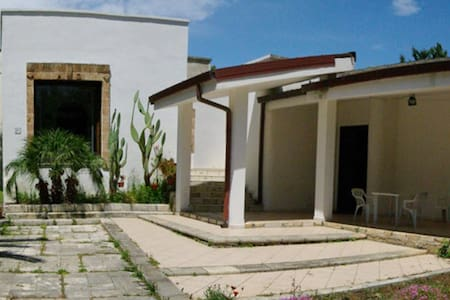 Villa Marciante Salento - Bed & Breakfast