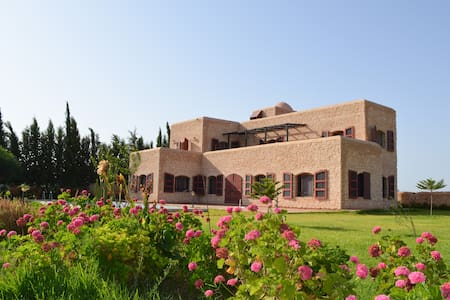 Private villa with pool near Essaouira - Essaouira