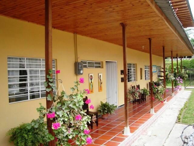 San Juan Araucarias RANCH