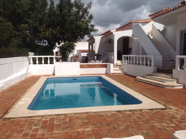 Family home, close to Vilamoura, - Loule - Vila