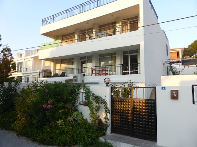 Entire home/apt in Çeşme - Çesme - Appartement