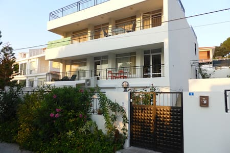 Entire home/apt in Çeşme - Çesme - Wohnung