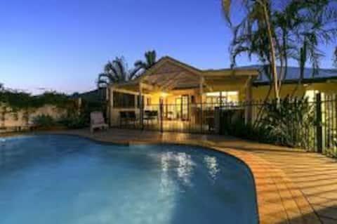 Brisbane Bayside Breeze Stay