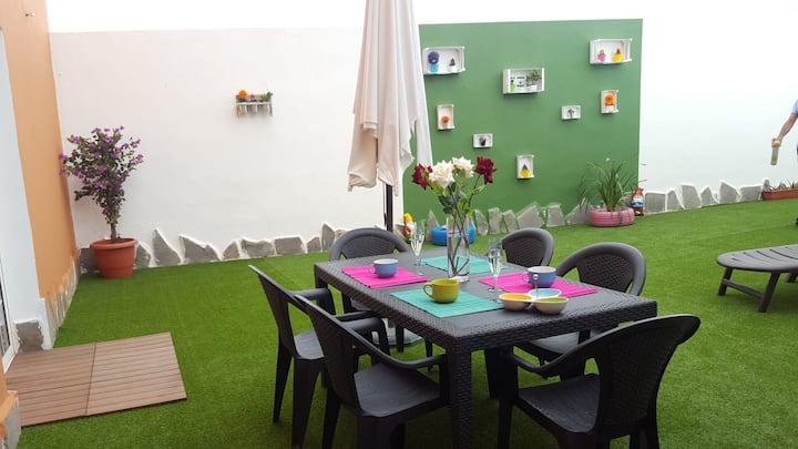 Villa Sweet Dreams en el sur de Tenerife