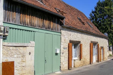 La Vieille Forge, pretty Perigord cottage. - Sainte-Eulalie-d'Ans