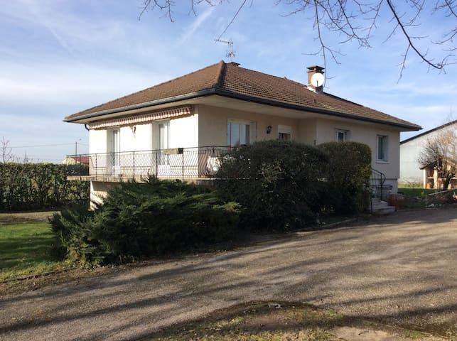 Maison Papillon