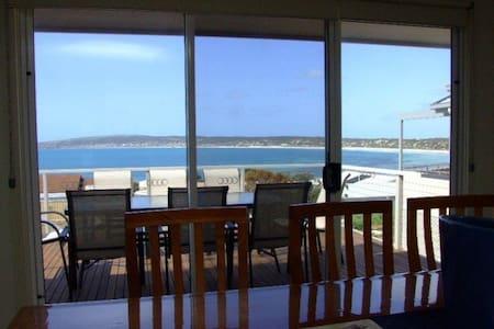 Elanora Elegant  beachhouse Emu Bay - Emu Bay, Kangaroo Is,