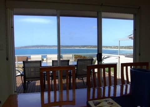 Elanora Elegant  beachhouse Emu Bay