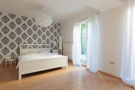 Walluf- Private Studio Flat, 35 sm - Walluf - Διαμέρισμα