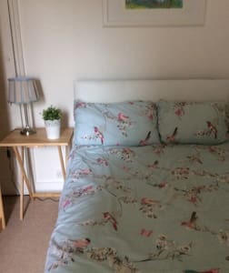 Lovely room in Victorian house - Redhill - Casa