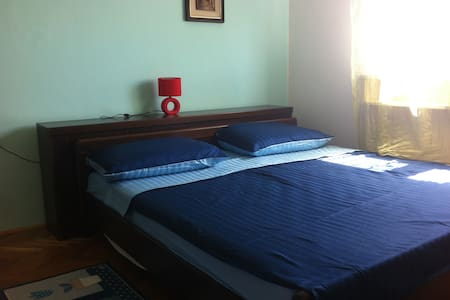 Rijeka,room near beach and center