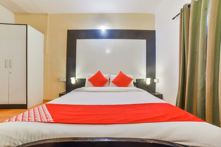 OYO Deluxe(3X) SMART Furnished Room in Goa