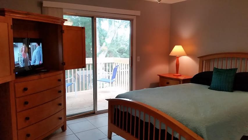 Mermaid's Treasure - Neptune Beach - Apartamento