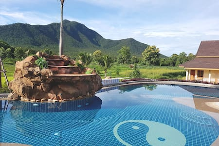 5 Bedroom  Superior Villa with views - Villa