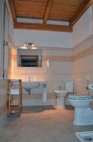 Appartamento con 2 camere - Province of Sassari - Departamento