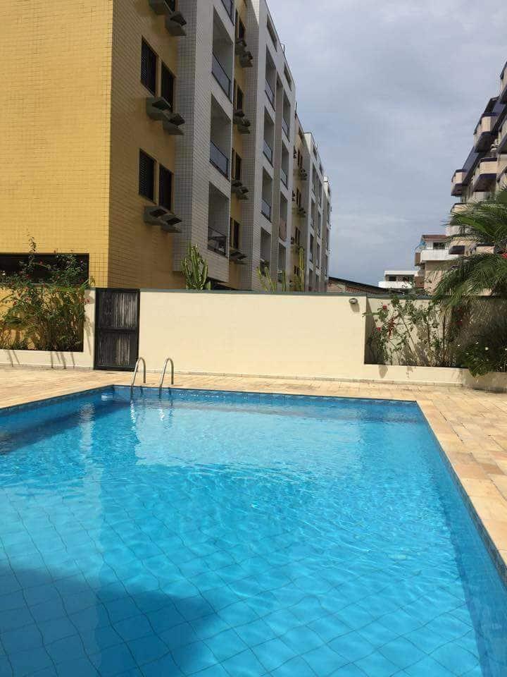 Apartamento em Praia Grande, Ubatuba