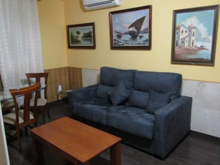 Apartamentos Torr 2 Hab. Cerca de Aranjuez(5 min.)
