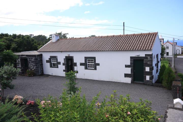 Casa dos Pinheiros - Azores - Apartamento