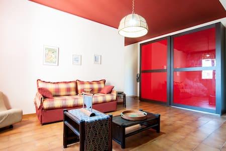 Holiday House Eloro - Lido di Noto - Apartmen