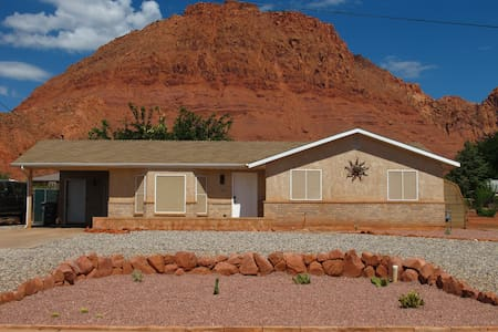 Red Mountain Rental - Ivins - House