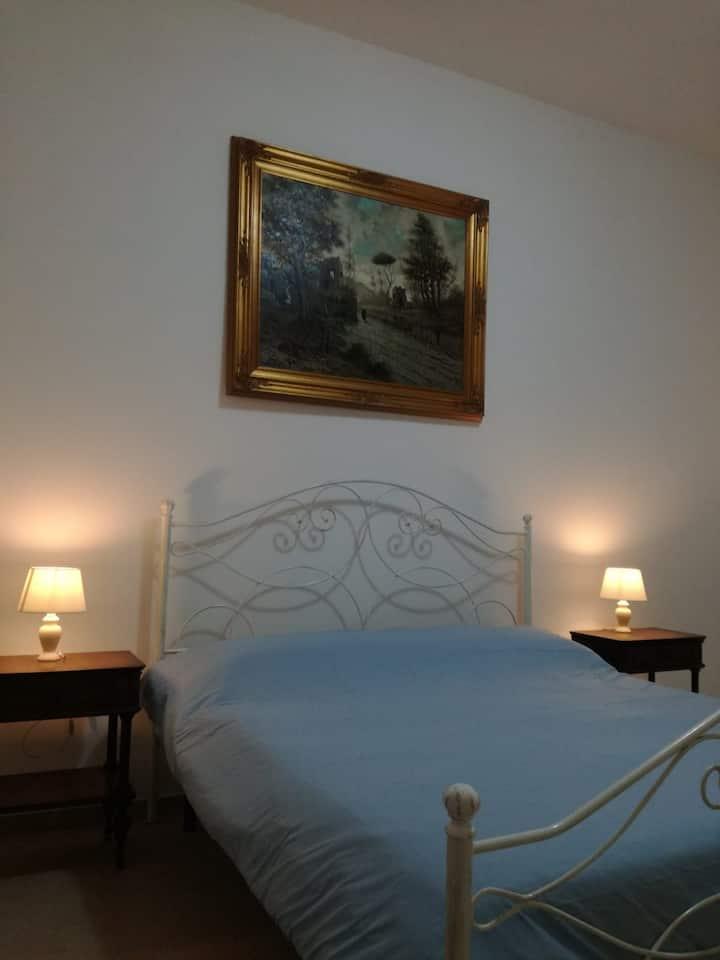 Appartamento CASA  PETRONE  nel cuore di Foggia