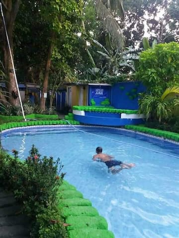 Languyan Resort at Plaridel Bulacan