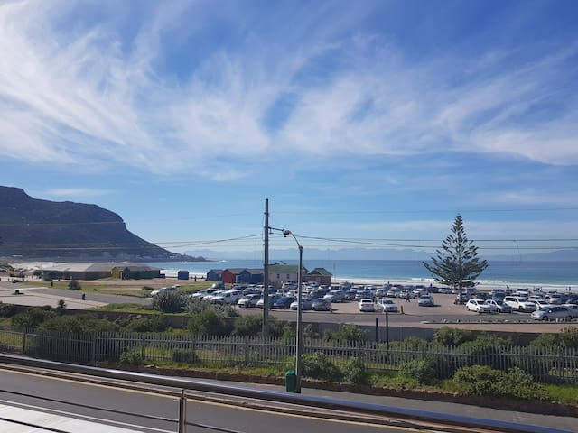 Rare find in Fish Hoek
