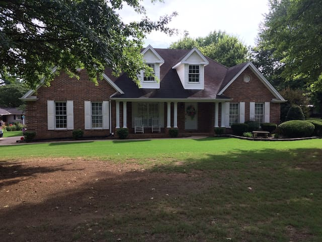 House available during solar eclipse 2017