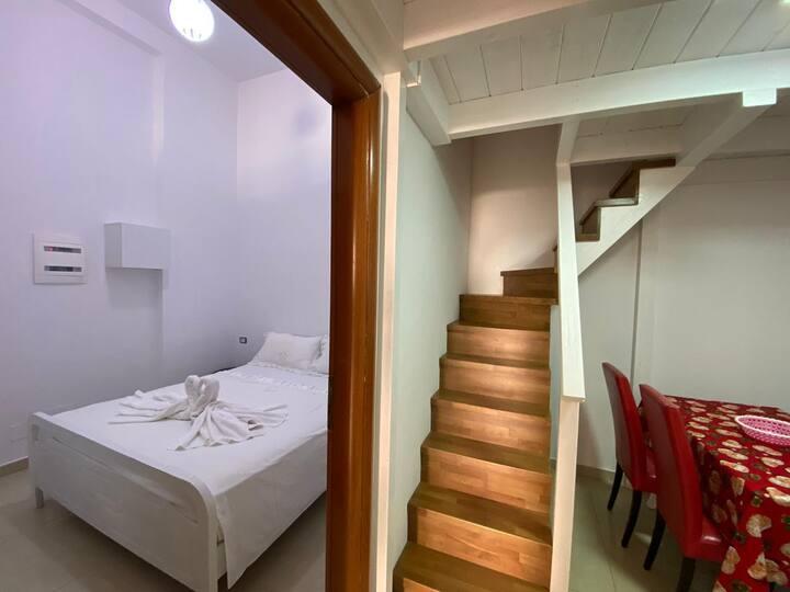 Big apartment in Lungomare