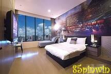 高雄85品雲☆街景房(不挑房型)