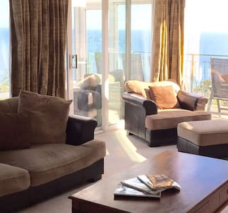 Cliff Lodge Panoramic Sea Views - Maidencombe - 独立屋
