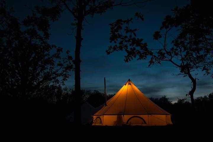 Oetdoor - Scandinavië Experience in de Achterhoek