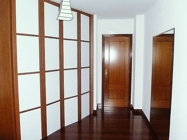 Apartamento en el corazón de Cantabria II