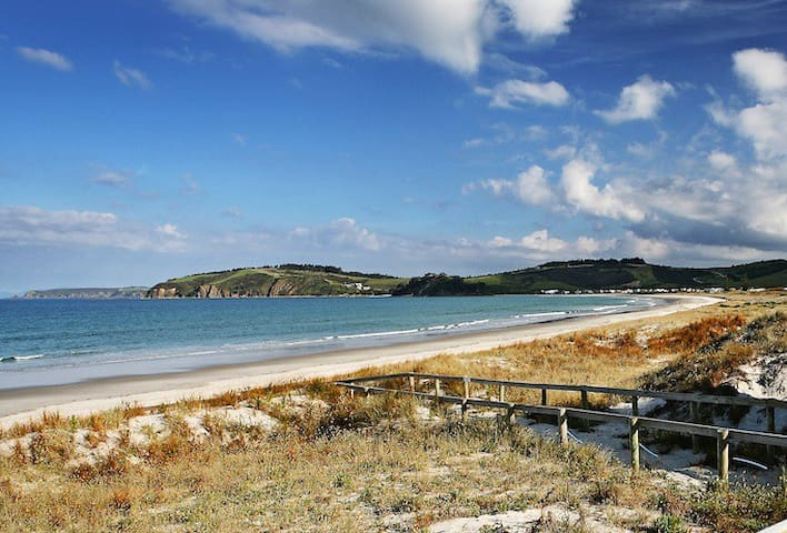 Omaha Beach - Only 1 Hour from Auckland City - Warkworth - Appartement