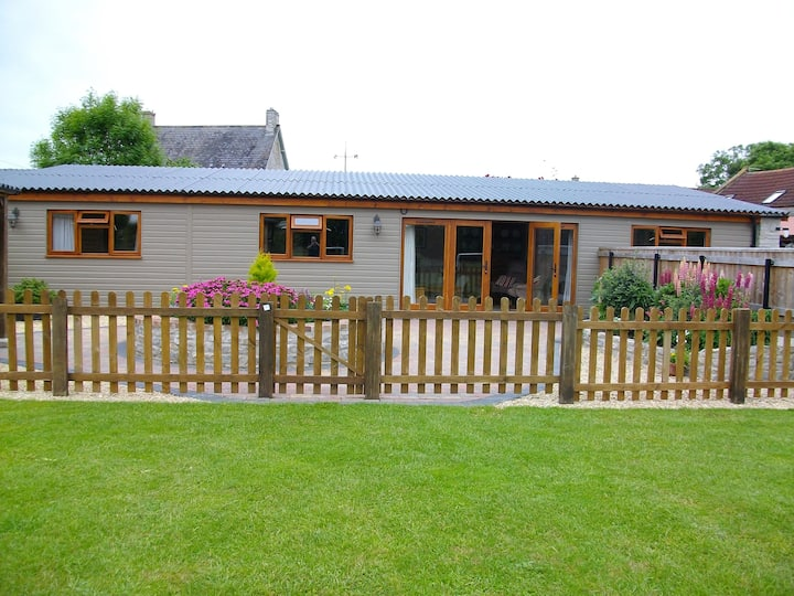 The Old Cowstall  Converted Barn