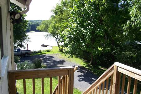Esopus Bend Getaway - 4 min to HITS - Saugerties
