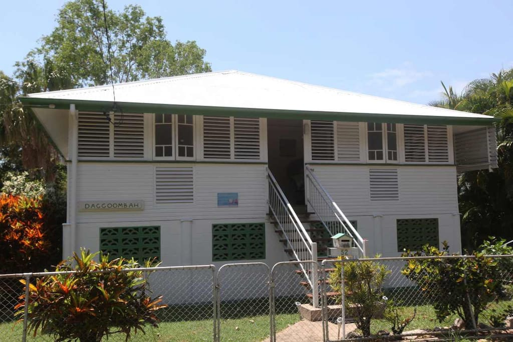 Houses For Rent Magnetic Island