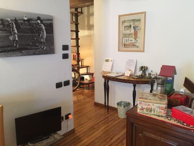 Residenza del Golf - Barzana - Apartment