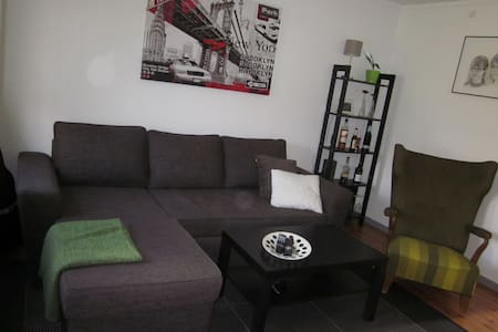 Cozy little 2 rooms apartment - Fredericia
